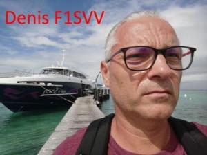 Denis F1SVV