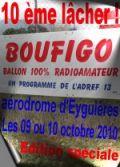 La Boufigo 10 Edition SPECIALE