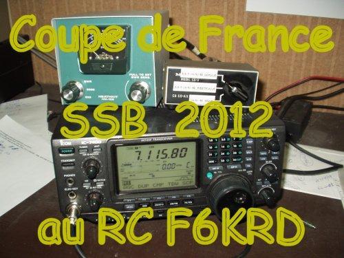 Coupe de France HF phonie au RC F6KRD dans concours 3P1010040