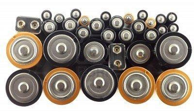 samedi radioamateur sur les batteries dans activites piles