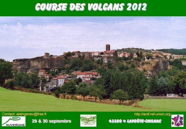 Course des Volcans 2012 dans ARDF Affiche-VolcansM-2012