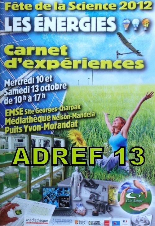 Fête de la science à Gardanne édition 2012 dans activites zimage1