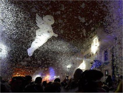 Marseille 2013 capitale de la culture : c'est parti ! dans activites ange-m2013