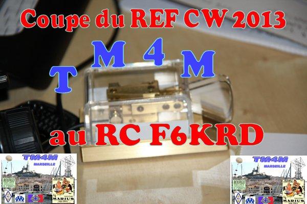 TM4M à la coupe du REF CW dans concours zimg_0021