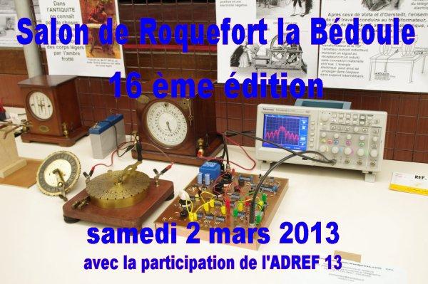 Salon de Roquefort la Bédoule 16 ème édition. dans salons brocantes imgp1868