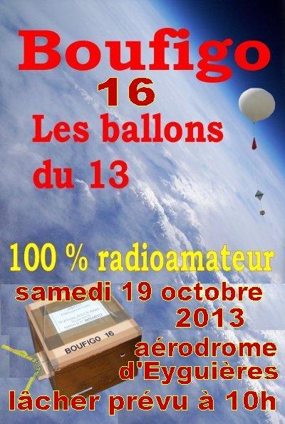 La Boufigo 16 version SSTV ... sur les rails ! dans ballon affiche-b16